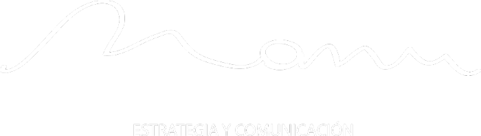 Logo Mann Comunicación